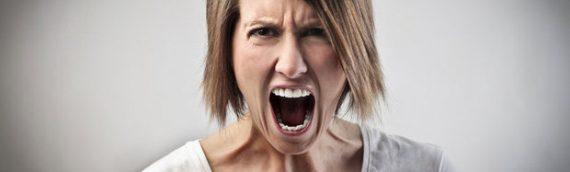 Cómo manejamos la rabia y la ira